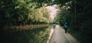 Alternatywny Londyn, Little Venice, Regent's Canal (13)