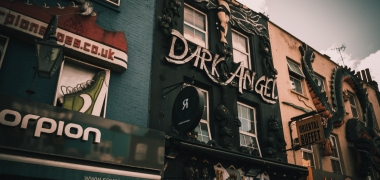 Alternatywny Londyn, Camden Town (1)
