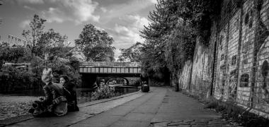 Alternatywny Londyn, Regent's Canal