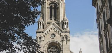 Paryż, Belleville