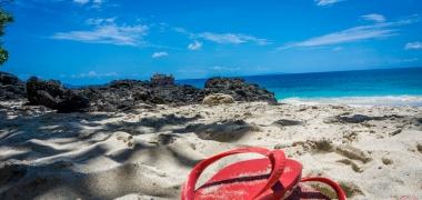 White Sand Beach 2