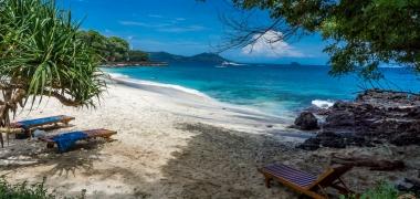White Sand Beach 3