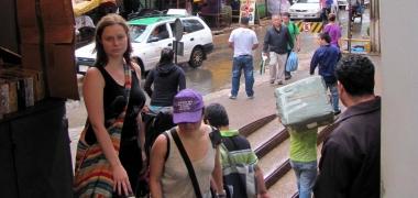Ciudad Del Este, Centrum (2)