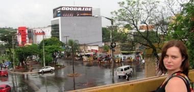 Ciudad Del Este, Centrum (7)