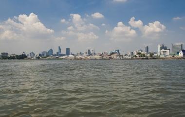 Bangkok, Bang Kachao, 29.10.2018 (3)