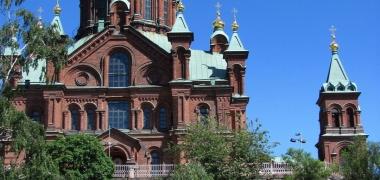 Helsinki, Sobór Uspieński (1)