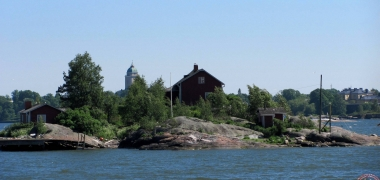 Helsinki, Twierdza Suomenlina (1)