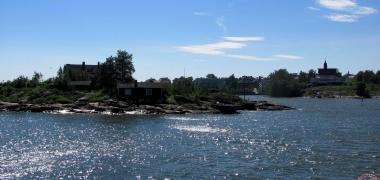 Helsinki, Twierdza Suomenlina (2)