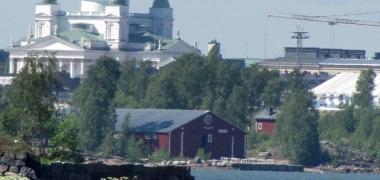 Helsinki, Twierdza Suomenlina (5)
