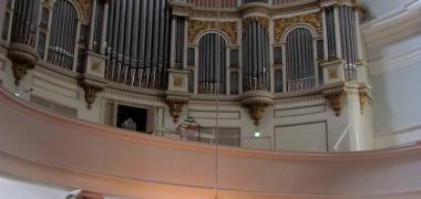 Helsinki, Katedra luterańska przy placu Senackim (3)