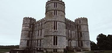 Zamek Lulworth Castle & Park (2)