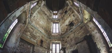 Zamek Lulworth Castle & Park (3)