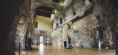 Zamek Lulworth Castle & Park (4)