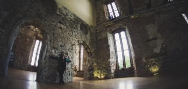 Zamek Lulworth Castle & Park (5)