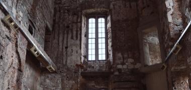 Zamek Lulworth Castle & Park (6)