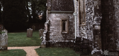 Lulworth Castle & Park, St Andrew's Church (3)