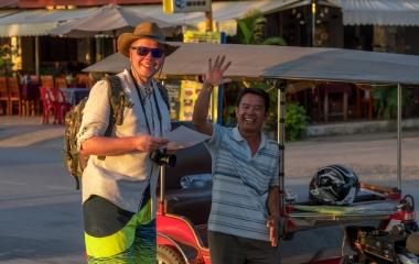 Mieszkańcy Kambodży (2)