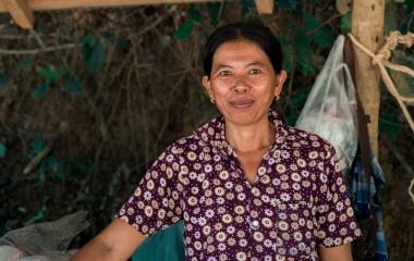 Mieszkańcy Kambodży (3)