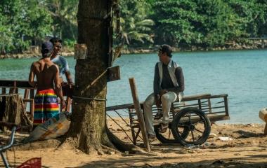 Mieszkańcy Kambodży (4)