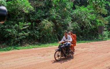 Mieszkańcy Kambodży (6)