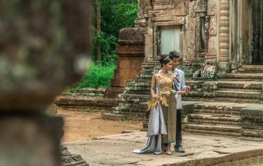 Mieszkańcy Kambodży (7)