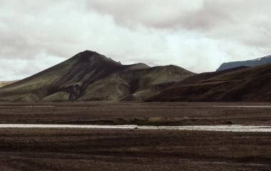 Landmannalaugar- Droga w Tęczowe Góry, (10)