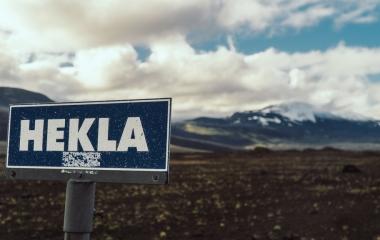 Landmannalaugar- Droga w Tęczowe Góry, (3)