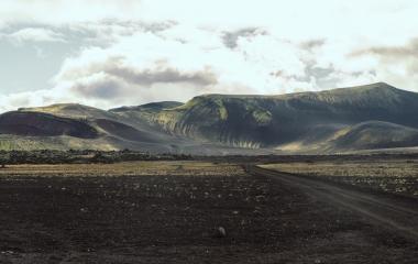 Landmannalaugar- Droga w Tęczowe Góry, (4)