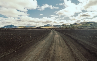 Landmannalaugar- Droga w Tęczowe Góry, (5)