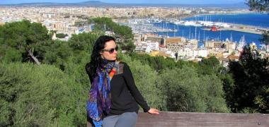 Mallorca, Palma de Mallorca, Zamek Bellver