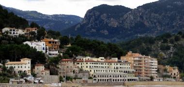 Mallorca, Port de Sóller (1)