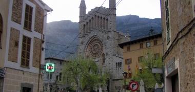 Mallorca, Sóller (1)
