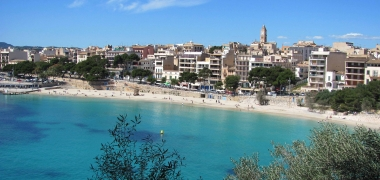 Mallorca, Porto Cristo