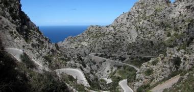 Mallorca, Sa Calobra (3)