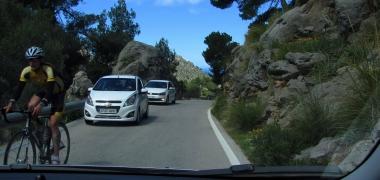 Mallorca, Sa Calobra (4)
