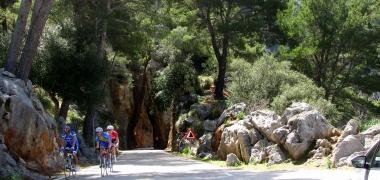 Mallorca, Sa Calobra (5)