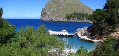 Mallorca, Sa Calobra (6)