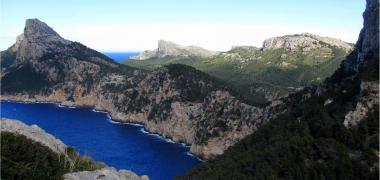 Mallorca, Cap de Formentor (2)