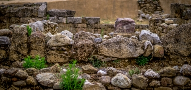 Nowa Sparta posąg Leonidasa Ruiny starożytnej Sparty Ruiny Starożytnego Miasta Droga Sparta Inne (4)