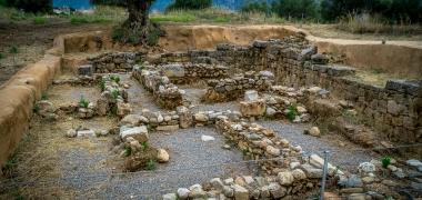 Nowa Sparta posąg Leonidasa Ruiny starożytnej Sparty Ruiny Starożytnego Miasta Droga Sparta Inne (8)