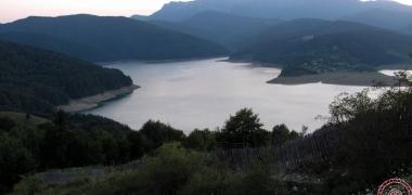 Bicaz, Jezioro i Zapora (10)