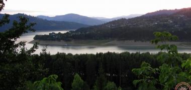 Bicaz, Jezioro i Zapora (6)