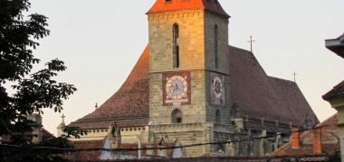 Brașov, Czarny Kościół (1)