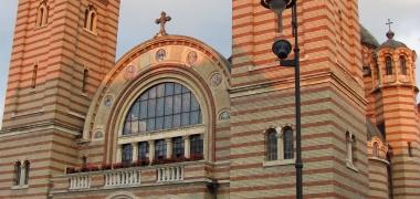 Sibiu, Katedra Świętej Trójcy (1)