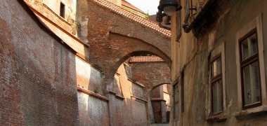 Sibiu, Pasaż Schodów (7)