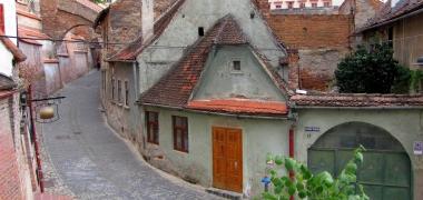 Sibiu, Pasaż Schodów (8)