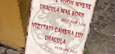 Sighișoara, Dom Draculi (4)