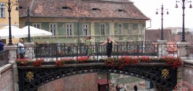 Sibiu, Most Łgarzy (2)