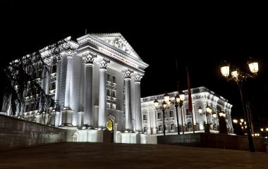 Skopje-1