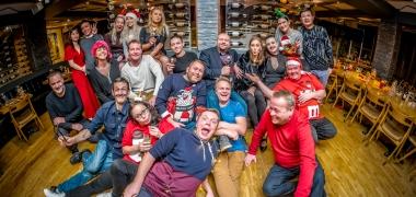 Święta Bożego Narodzenia na Islandii Yule Lads Potwory i Świąteczny Kot (1)